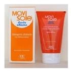 MAVISOLE SHOWER GEL GENTLE WITH BETA CAROTENE TO KEEP YOUR TAN