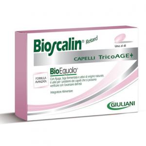 BIOSCALIN TRICOAGE 30CPR