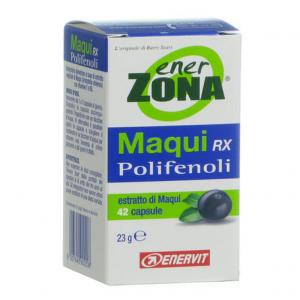 ENERZONA MAQUI RX POLIFENOLI
