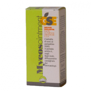 GSE MYCOS OINTMENT 30 ml TUBE