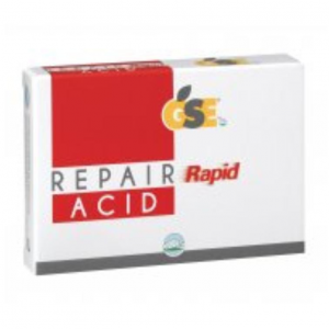 GSE REPAIR RAPID ACID 12CPR