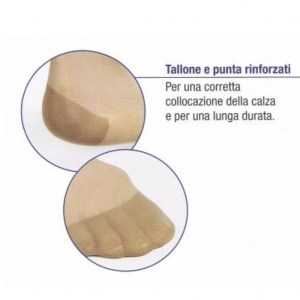 JOBST COLLANT 5/10MMHG