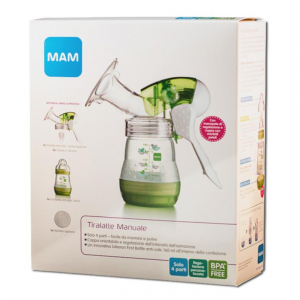 MAM BREAST PUMP MANUAL