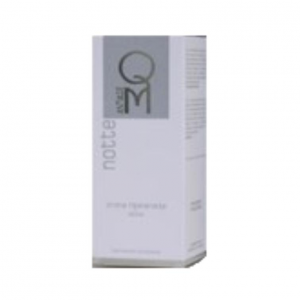 MAVI QM NIGHT ANTI-WRINKLE CREAM 50 ml
