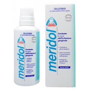 NON-FLUORIDATED MOUTHWASH DAILY ORAL CARE-PROMOTES THE NATURAL REGENERATION OF THE GUMS