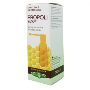 EVSP PROPOLIS THROAT SPRAY 20 ml