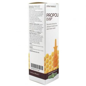 PROPOLI EVSP SPRAY NASALE 30ML