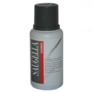 SAUGELLA for man 200 ml