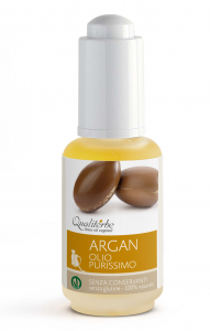 PURE ARGAN OIL 30ml VEGAN OK