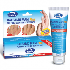 URADERM HANDS BALM PLUS