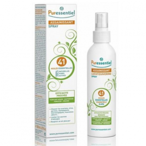 PURESSENTIEL PURIFYING SPRAY