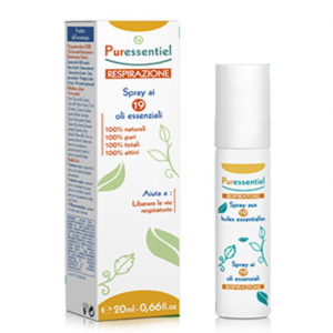 PURESSENTIEL PURIFYING SPRAY 20 ml