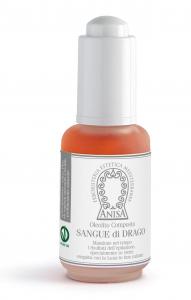 Olio Viso Sangue di Drago 30 ml-Linea Professionale Anisa