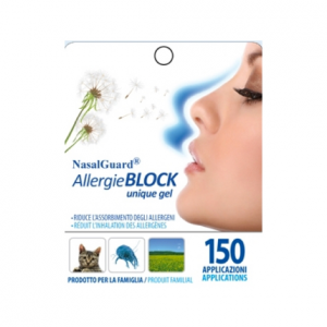ALLERGIE BLOCK GEL NASO
