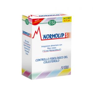 NORMOLIP 5 60 CPS