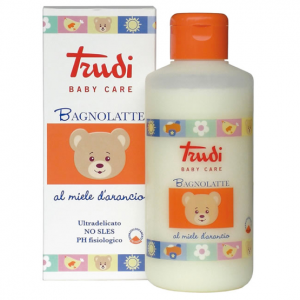 TRUDI BABY CARE SHOWER GEL