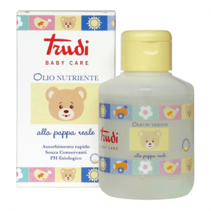 TRUDI BABY CARE OIL