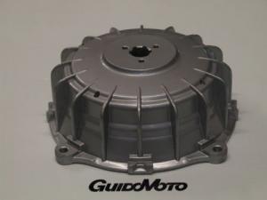 Tamburo freno posteriore per Innocenti Lambretta 125 150 LI TV SX DL 01022045120