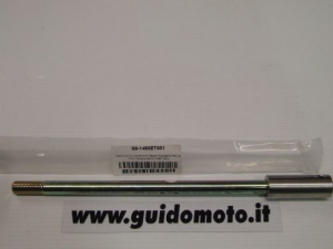 PERNO RUOTA ANTERIORE PER YAMAHA AEROX S6-1450ET001