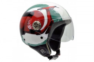Casco vespa vintage supercinquantotto tg xl