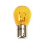 20.1250/0 LAMPADINA ARANCIONE 12V 21W FRECCE VESPA PX PIAGGIO