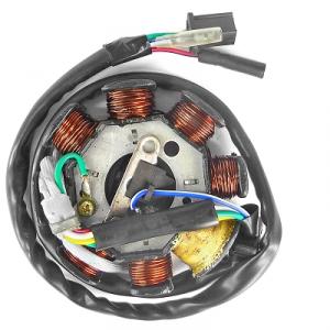 Statore accensione kimco agility 125/150cc & motori gy6 4t 152qmi 125/150cc