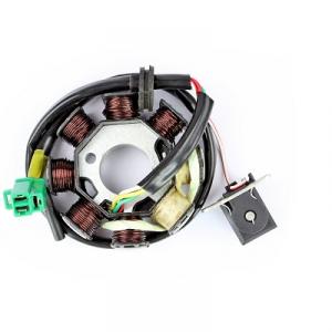 Statore accensione kimco agility 50cc 4t & motori gy6 50cc 4t
