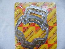 118605 Serie guarnizioni malossi per piaggio base cilindri 40-47,6 vari spessori