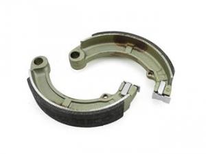 Freno Vespa ganasce posteriori super 125/150 cc misure 127x28 mm.
