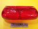 Plastica rossa per fanalino posteriore gilera stalker dal 1997