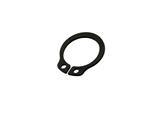 Anello elastico di spallamento frizione per lambretta innocenti li, sx, dl, gp. 01073260010