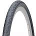 Pneumatico, copertone nero 26 x 1.50 liscio bicicletta mtb, e tipo america