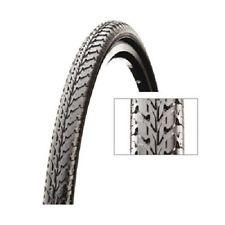 Pneumatico copertone per bicicletta city bike viaggio 700x37 28 x 1 5/8 3/8 nero