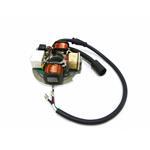 Statore piatto bobine per vespa pk 50 s 82-84 3 bobine 4 fili