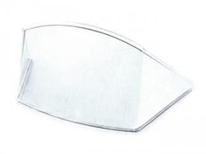 Cupolino paravento manubrio per piaggio vespa t5