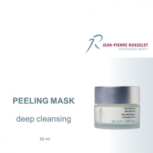 JP ROSSELET PEELING MASK 50ML