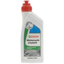 CA15689B ANTIGELO CASTROL MOTORCYCLE COOLANT