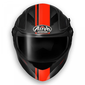Casco integrale Stop Wind Movement dell'Airoh