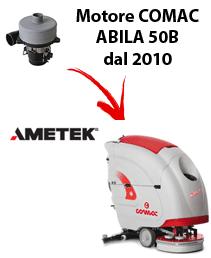 Motore Ametek per lavapavimenti ABILA 50B 2010 (dal numero di serie 113002718)