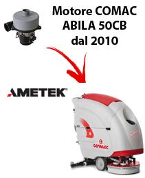 ABILA 50CB 2010 (dal numero di serie 113002718)