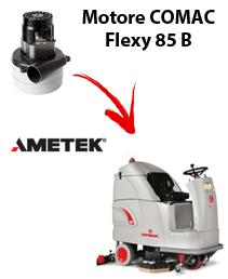 FLEXY 85B MOTORE AMETEK aspirazione lavapavimenti Comac