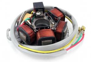 Statore elettronico 12 V per Innocenti Lambretta LI  Special 01043617140