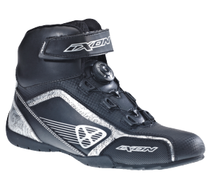 Scarpe ASSAULT LADY BASKET  Ixon moto scooter Donna. Tg 38