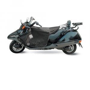 Termoscud   Scooter Honda CN250. Nero. Tucano Urbano R025N