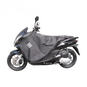 Termoscud Honda PCX 125/150. Nero. Tucano Urbano R082N