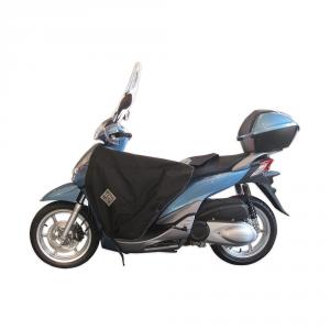 Termoscud   Honda SH 300 dal 2011. Nero. Tucano Urbano R084N