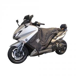 Termoscud Honda Yamaha T-Max dal 2012. Nero. Tucano Urbano R089N