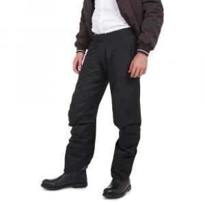 Coprigambe termico e antipioggia da indossare, Takeaway. Taglia L. Nero. Tucano Urbano