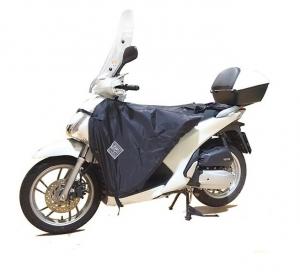 Termoscud   Honda SH125/150 2013. Nero. Tucano Urbano R099N