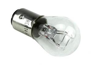 20.3380/1 LAMPADINA BILUCE 6V  5/21W BAY15D C10